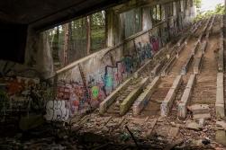 Escada Vorobyovy Gory